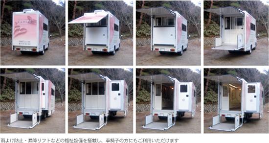 福祉訪問理美容 ウェル・ビューティー 髪や 札幌店(カミヤ)